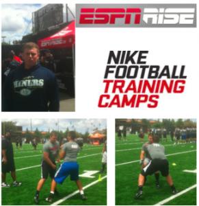 ESPN Rise  Nike Elite Camp